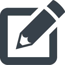 ブログの投稿 編集アイコン素材 2 商用可の無料 フリー のアイコン素材をダウンロードできるサイト Icon Rainbow