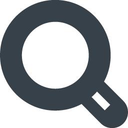 検索用の虫眼鏡アイコン 5 商用可の無料 フリー のアイコン素材をダウンロードできるサイト Icon Rainbow