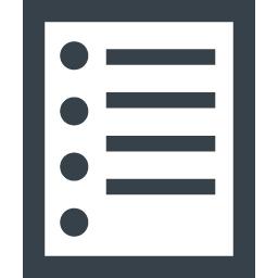 書類 メモのアイコン素材 1 商用可の無料 フリー のアイコン素材をダウンロードできるサイト Icon Rainbow