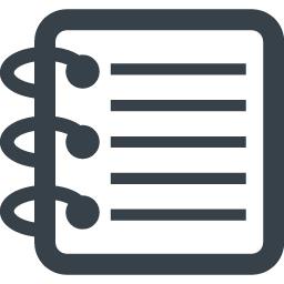 書類 メモのアイコン素材 4 商用可の無料 フリー のアイコン素材をダウンロードできるサイト Icon Rainbow