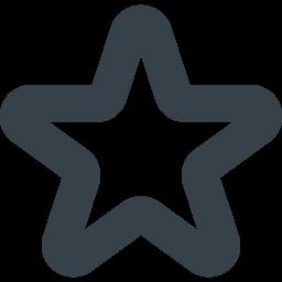 星のアイコン素材 3 商用可の無料 フリー のアイコン素材をダウンロードできるサイト Icon Rainbow