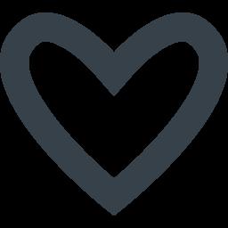 ハートのアイコン素材 4 商用可の無料 フリー のアイコン素材をダウンロードできるサイト Icon Rainbow