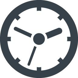 時計のアイコン素材 3 商用可の無料 フリー のアイコン素材をダウンロードできるサイト Icon Rainbow