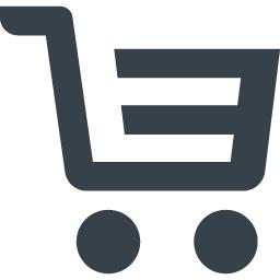 無料でダウンロードできるショッピングカートのアイコン素材 2 商用可の無料 フリー のアイコン素材をダウンロードできるサイト Icon Rainbow
