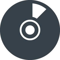 Cd Blu Rayなどのメディアのアイコン素材 1 商用可の無料 フリー のアイコン素材をダウンロードできるサイト Icon Rainbow
