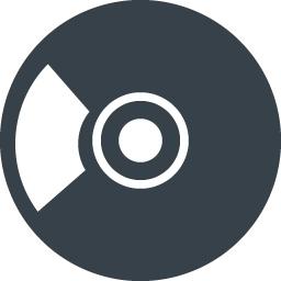 無料でダウンロードできるcd Blu Rayなどのメディアのアイコン素材 2 商用可の無料 フリー のアイコン素材をダウンロードできるサイト Icon Rainbow