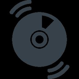 Cd Blu Rayなどのメディアのアイコン素材 3 商用可の無料 フリー のアイコン素材をダウンロードできるサイト Icon Rainbow