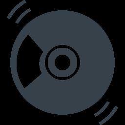 Cd Blu Rayなどのメディアのアイコン素材 4 商用可の無料 フリー のアイコン素材をダウンロードできるサイト Icon Rainbow