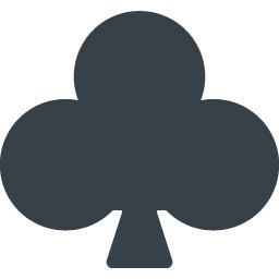 クローバーのアイコン素材 1 商用可の無料 フリー のアイコン素材をダウンロードできるサイト Icon Rainbow