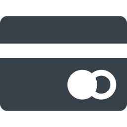 クレジットカードのアイコン素材 4 商用可の無料 フリー のアイコン素材をダウンロードできるサイト Icon Rainbow