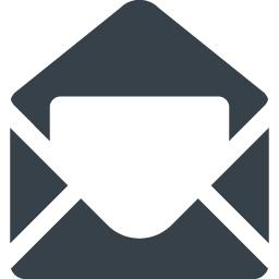無料でダウンロードできるメールのアイコン素材 3 商用可の無料 フリー のアイコン素材をダウンロードできるサイト Icon Rainbow