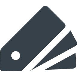 タグのアイコン素材 3 商用可の無料 フリー のアイコン素材をダウンロードできるサイト Icon Rainbow