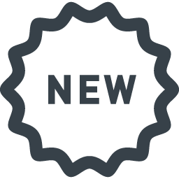 Newのラベルアイコン素材 2 商用可の無料 フリー のアイコン素材をダウンロードできるサイト Icon Rainbow
