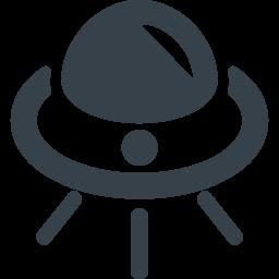 Ufoのアイコン素材 2 商用可の無料 フリー のアイコン素材をダウンロードできるサイト Icon Rainbow