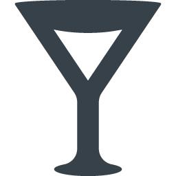 カクテルグラスのアイコン素材 2 商用可の無料 フリー のアイコン素材をダウンロードできるサイト Icon Rainbow