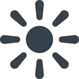 太陽のアイコン素材 3 商用可の無料 フリー のアイコン素材をダウンロードできるサイト Icon Rainbow