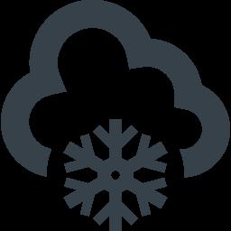 雪のアイコン素材 2 商用可の無料 フリー のアイコン素材をダウンロードできるサイト Icon Rainbow