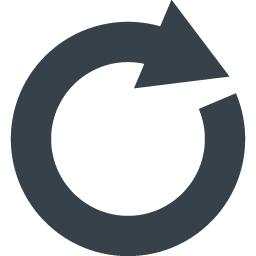 更新マークのアイコン素材 3 商用可の無料 フリー のアイコン素材をダウンロードできるサイト Icon Rainbow
