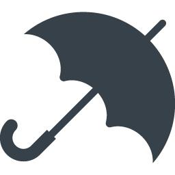 傘の無料アイコン素材 1 商用可の無料 フリー のアイコン素材をダウンロードできるサイト Icon Rainbow