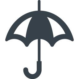 傘のアイコン素材 3 商用可の無料 フリー のアイコン素材をダウンロードできるサイト Icon Rainbow