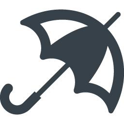 傘のアイコン素材 4 商用可の無料 フリー のアイコン素材をダウンロードできるサイト Icon Rainbow