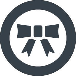 リボンのアイコン素材 2 商用可の無料 フリー のアイコン素材をダウンロードできるサイト Icon Rainbow
