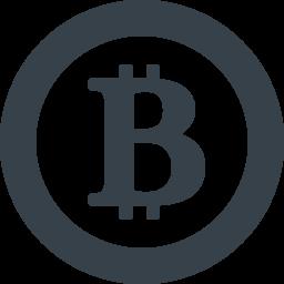 無料でダウンロードできるビットコインのアイコン素材 1 商用可の無料 フリー のアイコン素材をダウンロードできるサイト Icon Rainbow