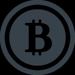 ビットコインのアイコン素材 2 商用可の無料 フリー のアイコン素材をダウンロードできるサイト Icon Rainbow