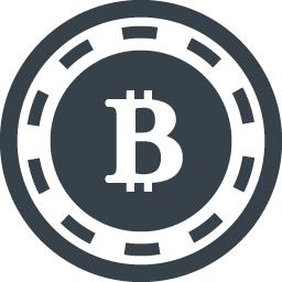 ビットコインのアイコン素材 3 商用可の無料 フリー のアイコン素材をダウンロードできるサイト Icon Rainbow
