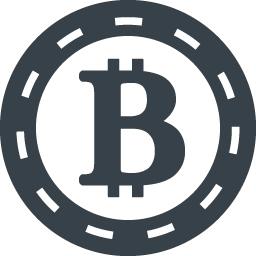 ビットコインのアイコン素材 4 商用可の無料 フリー のアイコン素材をダウンロードできるサイト Icon Rainbow