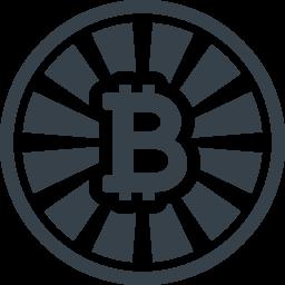 無料でダウンロードできるビットコインのアイコン素材 5 商用可の無料 フリー のアイコン素材をダウンロードできるサイト Icon Rainbow