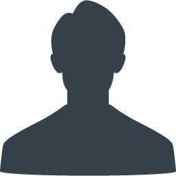 男性のシルエットアイコン素材 3 商用可の無料 フリー のアイコン素材をダウンロードできるサイト Icon Rainbow