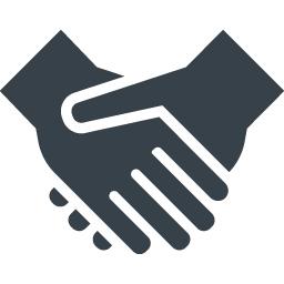 新しいコレクション 握手 フリー 無料アイコンダウンロードサイト