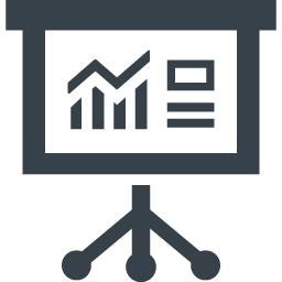 プロジェクターでの会議アイコン素材 3 商用可の無料 フリー のアイコン素材をダウンロードできるサイト Icon Rainbow