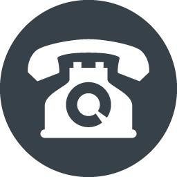 商用利用可能な電話のアイコン素材 5 商用可の無料 フリー のアイコン素材をダウンロードできるサイト Icon Rainbow