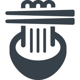 おそば ラーメンのイラストアイコン素材 商用可の無料 フリー のアイコン素材をダウンロードできるサイト Icon Rainbow