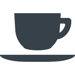 コーヒーカップのアイコン素材 商用可の無料 フリー のアイコン素材をダウンロードできるサイト Icon Rainbow