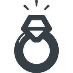 結婚指輪のイラストアイコン素材 1 商用可の無料 フリー のアイコン素材をダウンロードできるサイト Icon Rainbow
