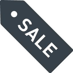 セールのタグアイコン素材 商用可の無料 フリー のアイコン素材をダウンロードできるサイト Icon Rainbow