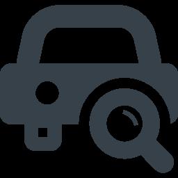 自動車の検査 検索のアイコン素材 商用可の無料 フリー のアイコン素材をダウンロードできるサイト Icon Rainbow