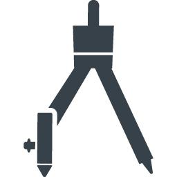 コンパスのアイコン素材 商用可の無料 フリー のアイコン素材をダウンロードできるサイト Icon Rainbow