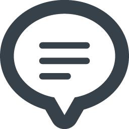 商用利用可のコメント 感想のアイコン素材 10 商用可の無料 フリー のアイコン素材をダウンロードできるサイト Icon Rainbow