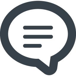コメント 感想のフリーアイコン 11 商用可の無料 フリー のアイコン素材をダウンロードできるサイト Icon Rainbow