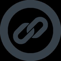 リンクの鎖アイコン素材 6 商用可の無料 フリー のアイコン素材をダウンロードできるサイト Icon Rainbow