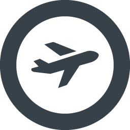 飛行機のアイコン素材 6 商用可の無料 フリー のアイコン素材をダウンロードできるサイト Icon Rainbow