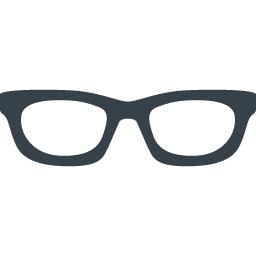 無料でダウンロードできるメガネのアイコン素材 2 商用可の無料 フリー のアイコン素材をダウンロードできるサイト Icon Rainbow