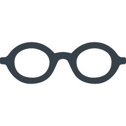 商用利用可能なメガネのアイコン素材 8 商用可の無料 フリー のアイコン素材をダウンロードできるサイト Icon Rainbow