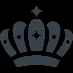 王冠のアイコン素材 5 商用可の無料 フリー のアイコン素材をダウンロードできるサイト Icon Rainbow