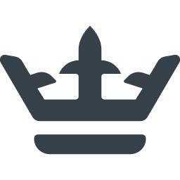 ティアラのイラストアイコン素材 1 商用可の無料 フリー のアイコン素材をダウンロードできるサイト Icon Rainbow