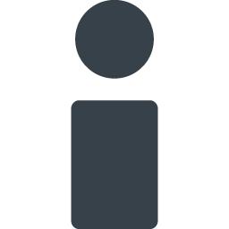 男性のマークのアイコン素材 3 商用可の無料 フリー のアイコン素材をダウンロードできるサイト Icon Rainbow